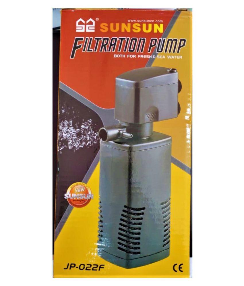 Sunsun JP-022F Filtration Pump