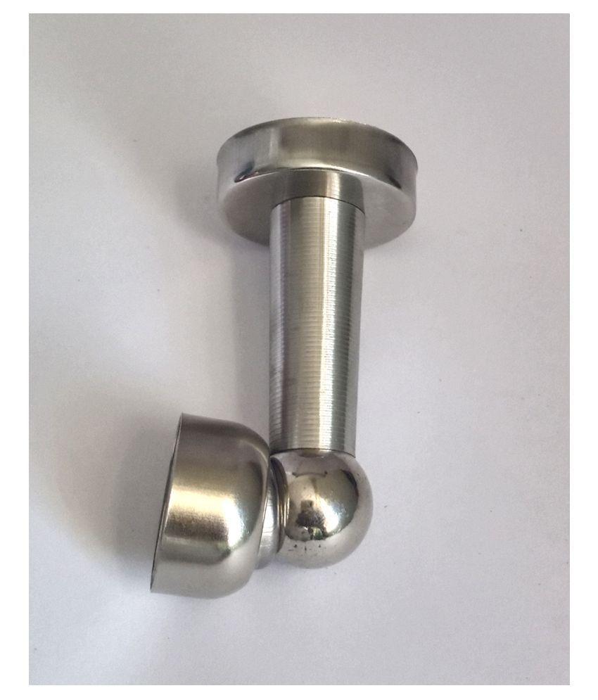 Stainless Steel Door Catcher Magnet Set (DC-0001)