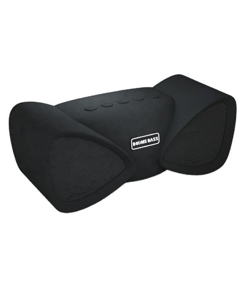 BoomsBass BoomsBass L11 Bluetooth Speaker