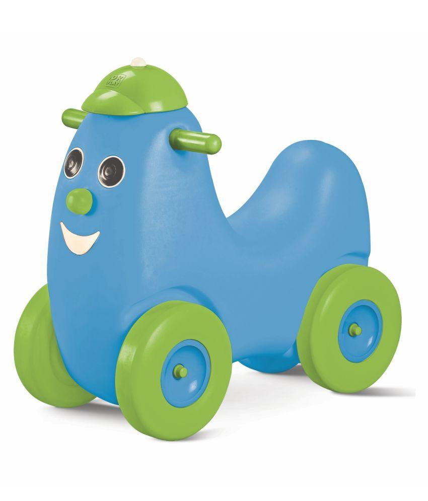 Ok Play Humpty Dumpty Push Rider for Kids