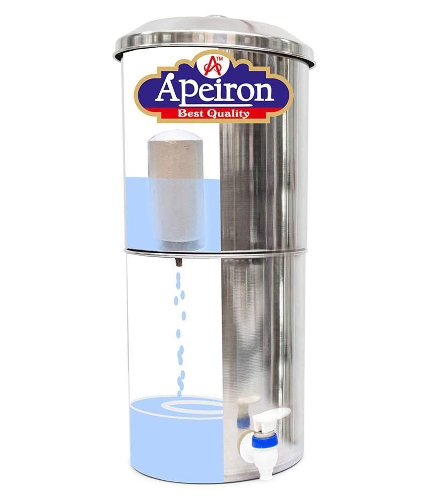 APEIRON Water filter 27 Water Filter
