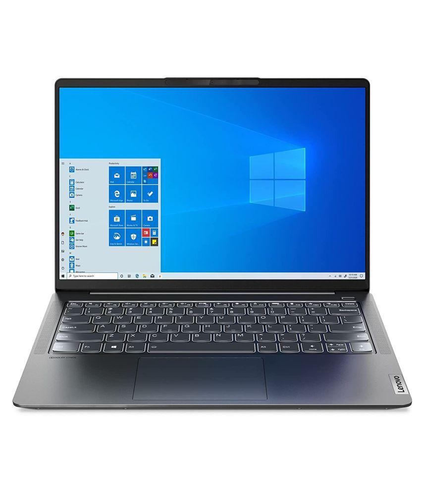 Lenovo IdeaPad Slim 5 Pro 11th Gen Intel Core i5 14